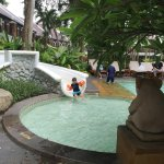 Photo de Woodlands Hotel & Resort