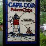 Photo de Cape Cod Potato Chips