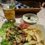 Bild från Taverna Pizzeria Akrogiali