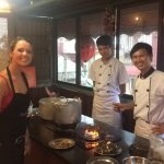 Orchid Cooking Class & Restaurant Foto