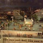 Miniature Coney Island
