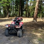 Photo de Okanagan ATV Tours
