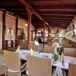Vacanza Restaurant