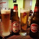 Bières Portugaises à consommer avec modération