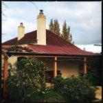 Goat Square Cottages Aufnahme