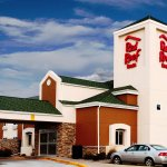 Foto de Red Roof Inn Fargo