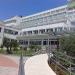 Foto de Hedera Hotel