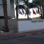 Vista Hotel Photo
