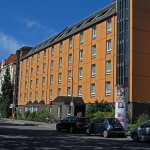 Mercure Hotel Berlin City West Foto