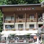 Photo de Le Dahu Hotel