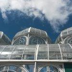 Arquitetura do Jardim Botânico de Curitiba