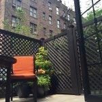 Photo de Walker Hotel Greenwich Village