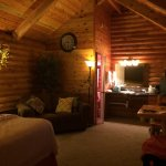 Photo of Bryce Canyon Log Cabins