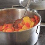 Die Küche konzentriert sich auf das Wesentliche und respektiert die Jahreszeiten
