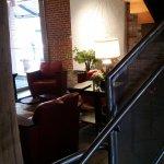 Photo de Lancaster Arts Hotel