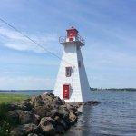Photo de Blockhouse Point Lighthouse