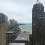 Foto de The Westin Michigan Avenue Chicago