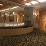 Quaich Bar at Grand Copthorne Waterfront Foto