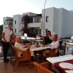 Uncles Restaurant Foto