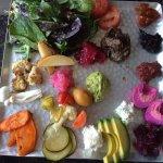 Farm Plate