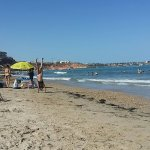 Playa Barranco Rubio