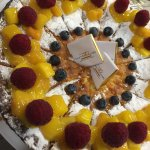 #dessert#montechristo#
