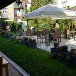Photo of Garden Restaurant