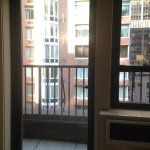 A room with a balcony for a good price