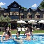 Foto de Hotel Florido
