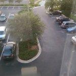 Foto de Holiday Inn Express & Suites Jacksonville - SE Med Center Area