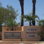 The Westin Mission Hills Villas Foto