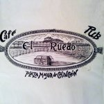 Ruedo Logo