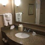 Foto de Hilton Garden Inn Boise/Eagle
