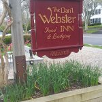 Foto di Dan'l Webster Inn