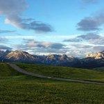 Alpenhotel Panorama Foto
