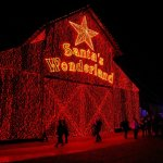 Welcome to Santa's Wonderland!
