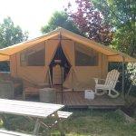 Photo of Camping le Moulin de Sainte Anne
