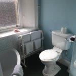 En-Suite Bathroom with Corner Bath