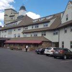 Foto de The Inn at Pocono Manor