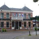 Hotel Spoorzicht & SPA Foto