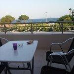 GMP Bouka Resort Hotel Foto