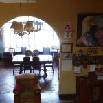 Foto de Los Cocos Inn