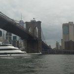Bateaux New York Foto