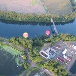 Photo de Vista Balloon Adventures