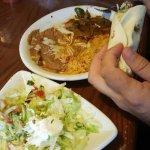 Foto di Old Mexico Cantina & Grille