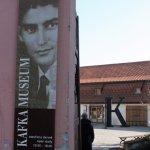Photo de Musée Franz Kafka