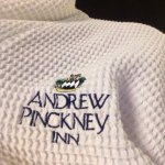 Photo de Andrew Pinckney Inn