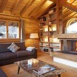 Lounge - chalet Marmotte Mountain Zenith (1) - Chamonix, Argentiere