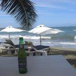 Photo de Eze Beach Bar Restaurant