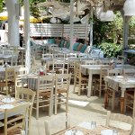Kanali Beach Bar - Restaurant